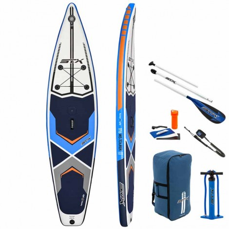 STX Windsurf Tourer Air Sup Set 11.6