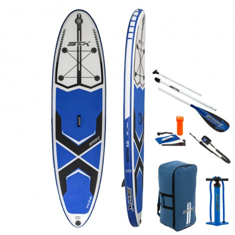 STX Freeride Air Sup Board Set 9.8