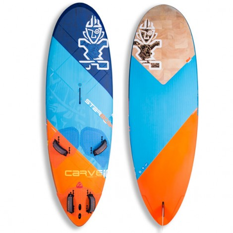 Starboard Carve IQ Freeride