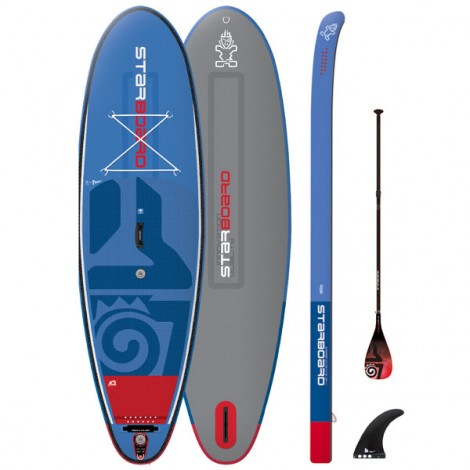 Starboard Sup Deluxe Whopper 10.0 x 35