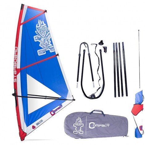 Starboard Windsurf Compact Rigg