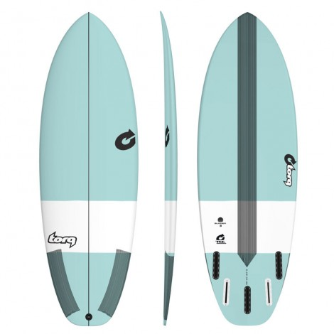Torq Epoxy TEC The Summer5 5.6 Surfboard
