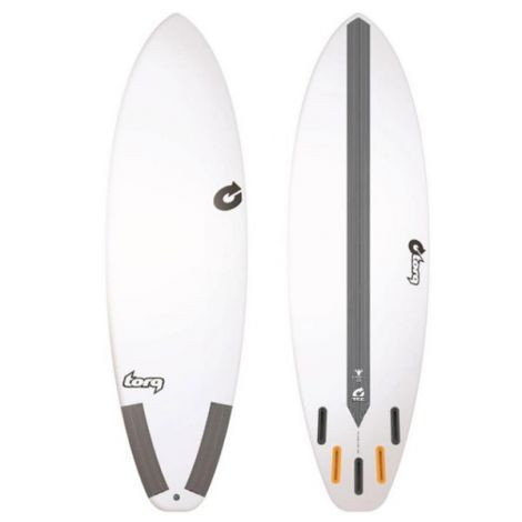Torq Surfboard TEC Big Boy 23 7.2