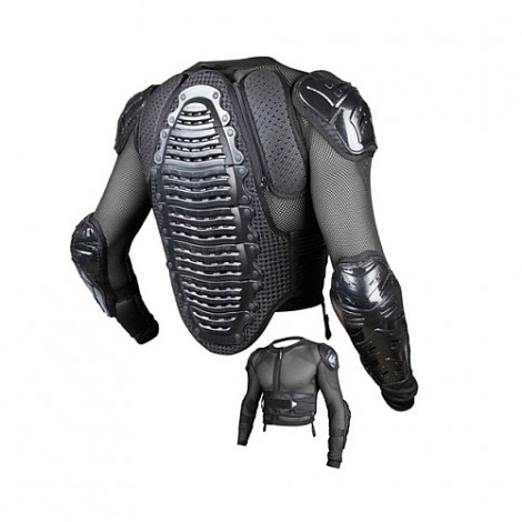 Ice Tools Full Body Armor