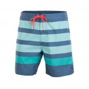 Duotone Boardshorts DT17inch Blue Frontansicht