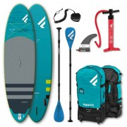 Fanatic Fly Air Premium + Pure Paddle Set 2020