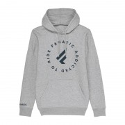 Fanatic Hoodie Addicted To Ride Grey