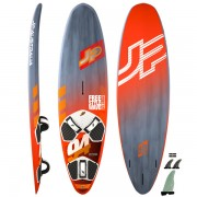 Jp Freestyle Wave Pro kommt in 2018 mit Topp Speed