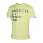 North Kite Tee SS Nkbi Fade