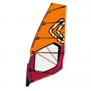 Serverne Blade Wave Segel Orange
