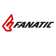 Fanatic Sticker
