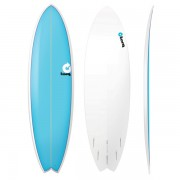 Torq Surfboard Fish 6.3